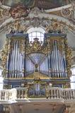 Áustria, Tirol Imagens de Stock
