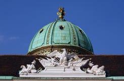 Áustria/Viena imagens de stock