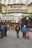 Áustria, Viena Fotos de Stock