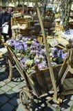 Áustria, Viena Imagem de Stock Royalty Free