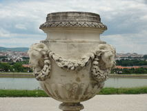 Áustria, Viena Imagem de Stock