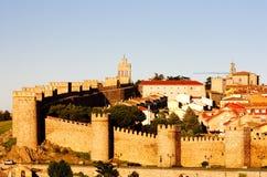 Ávila Imagen de archivo libre de regalías