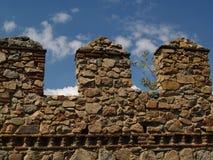 Ávila Fotografía de archivo libre de regalías