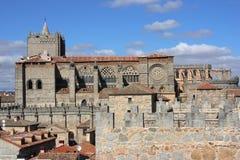 Ávila Fotografía de archivo