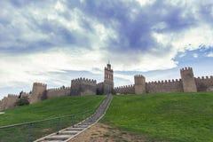 Ávila Fotos de archivo