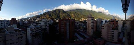 Ávila Caracas imagenes de archivo