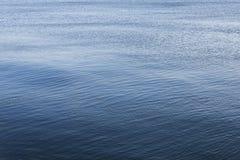 Ââsurface de mer Photo libre de droits
