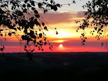˜€ de la sol Foto de archivo libre de regalías