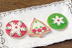 ​​cookies Stock Photography