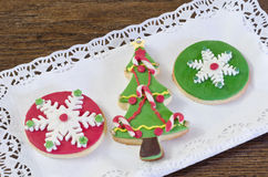​​cookies Stock Photos
