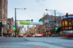 ​DENVER, COLORADO - AUGUST 25 Stock Photos