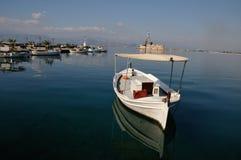 "€ ""Grécia de Nafplio Imagens de Stock Royalty Free"