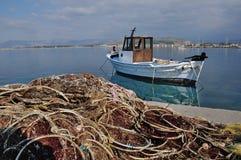 """€ """"Grécia de Nafplio Fotografia de Stock"""