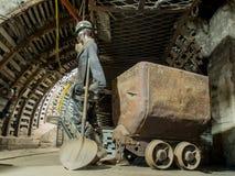 †‹â€ ‹kopalnia węgla Obrazy Royalty Free