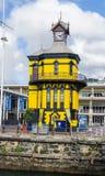 € «Cape Town, Afrique du Sud de Victoria et d'Albert Waterfront Image libre de droits