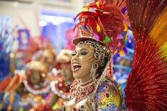 € 2016 de carnaval «Curicica Photo stock