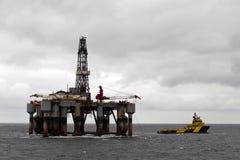 16 06 2014 †«Rigmove της ωκεάνιας πριγκήπισσας Στοκ φωτογραφίες με δικαίωμα ελεύθερης χρήσης