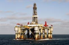 16 06 2014 †«Rigmove της ωκεάνιας πριγκήπισσας Στοκ Φωτογραφίες