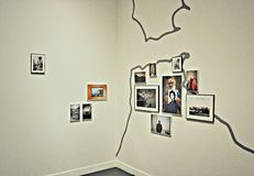 19º выставка Fotopres 2015 Стоковое Изображение RF