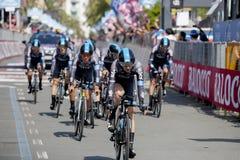 98° D'Italia Giro Zdjęcie Royalty Free