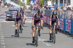 98° D'Italia Giro Obraz Stock