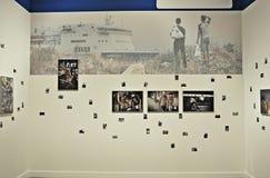 19º exposição Fotopres 2015 Fotos de Stock