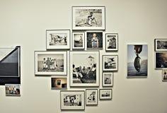 19º exposição Fotopres 2015 Imagens de Stock