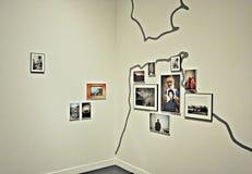 19º exposición Fotopres 2015 Imagen de archivo libre de regalías