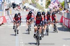 98° Giro D'Italia Стоковое Изображение