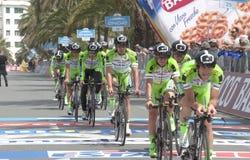 98° Giro DItalia Imagem de Stock Royalty Free