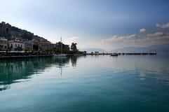 € «Grèce de Nafplion Images libres de droits