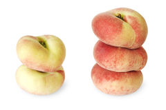 ´Wild peaches Royalty Free Stock Images