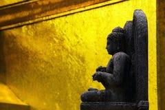 âBuddha och Wat Phra Kaew, storslagna Palaceâ Royaltyfri Fotografi