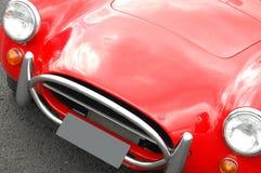 Ângulo da parte dianteira da cobra da C.A. Fotos de Stock Royalty Free