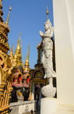 Ângulo, sukhothai Tailândia Imagem de Stock