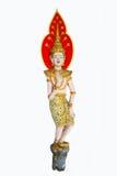 Ângulo tailandês Fotos de Stock