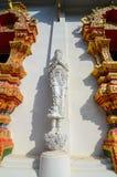 Ângulo tailandês, sukhothai Tailândia Foto de Stock Royalty Free