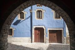 Ângulos, Catalonia, Espanha Fotografia de Stock Royalty Free