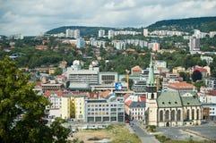 Ústí nad Labem Stock Images