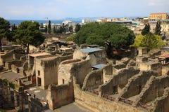 Herculaneum Foto de archivo libre de regalías