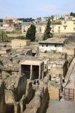 Herculaneum Imagen de archivo