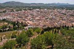 �rta, Majorca Stock Images