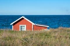 Ã-έδαφος νησιών της θάλασσας της Βαλτικής, Σουηδία Στοκ φωτογραφία με δικαίωμα ελεύθερης χρήσης