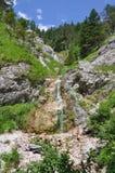 Ötschergräben, Austria. Grandiose and wonderful mountain scenery in the Austrian Alps stock image
