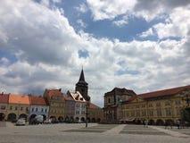  Ãn, República Checa de JiÄ Imagen de archivo