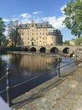 Ãrebro Castle Στοκ φωτογραφίες με δικαίωμα ελεύθερης χρήσης