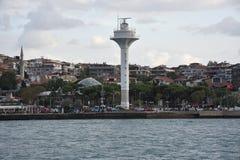 Ä°stanbul, die Türkei stockbilder