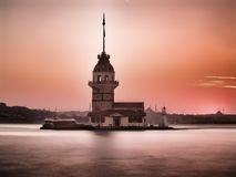 Ä°stanbul-2017 fotografering för bildbyråer