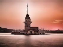 Ä°stanbul-2017 stock afbeelding