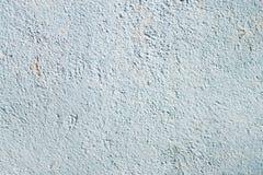 与抓痕和镇压的蓝色纹理 背景看板卡祝贺邀请 蓝色模式白色 图库摄影